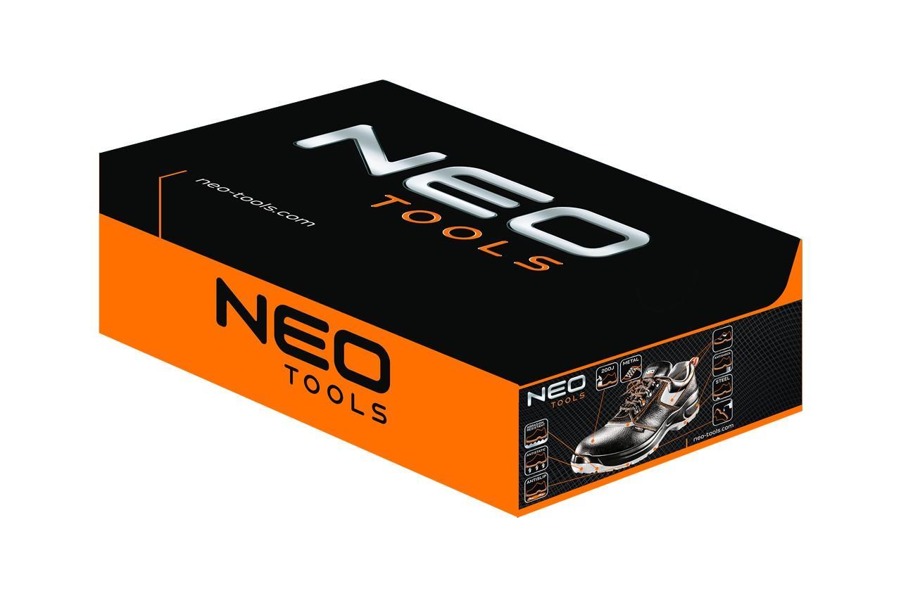 Полуботинки рабочие NEO - 39 82-010