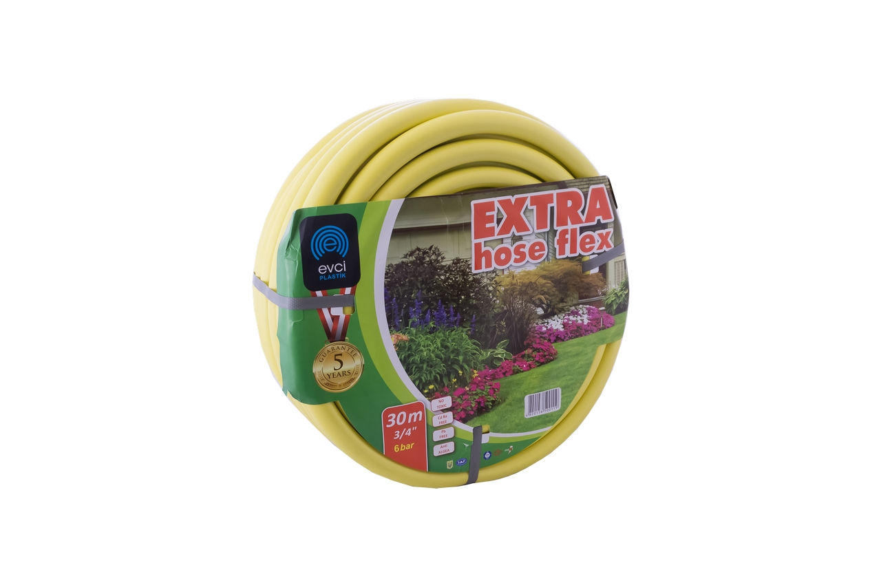 Шланг Evci Plastik - Extra Flex 3/4