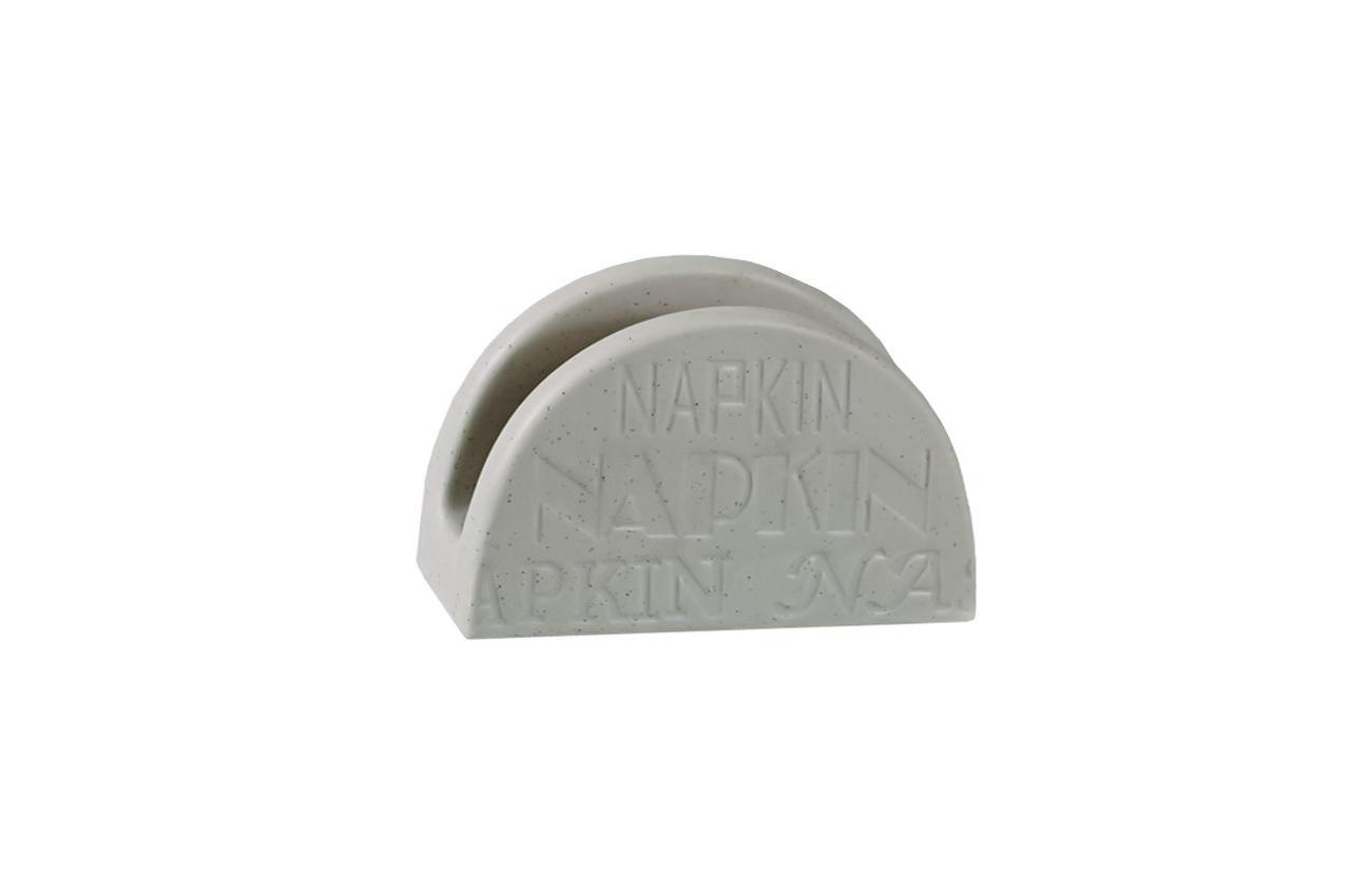 Салфетница керамическая Maestro - Stone