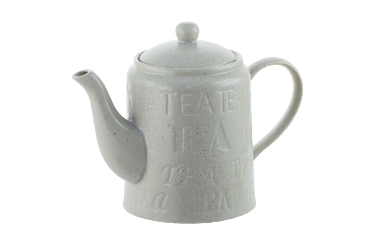 Чайник-заварник керамический Maestro - 800 мл Stone