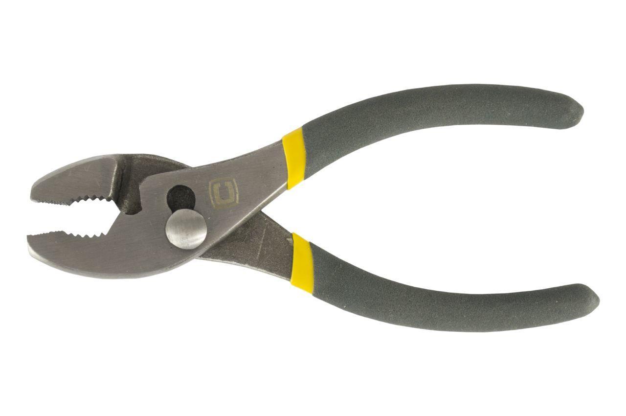 Пассатижи шлицевые Сила - 150 мм