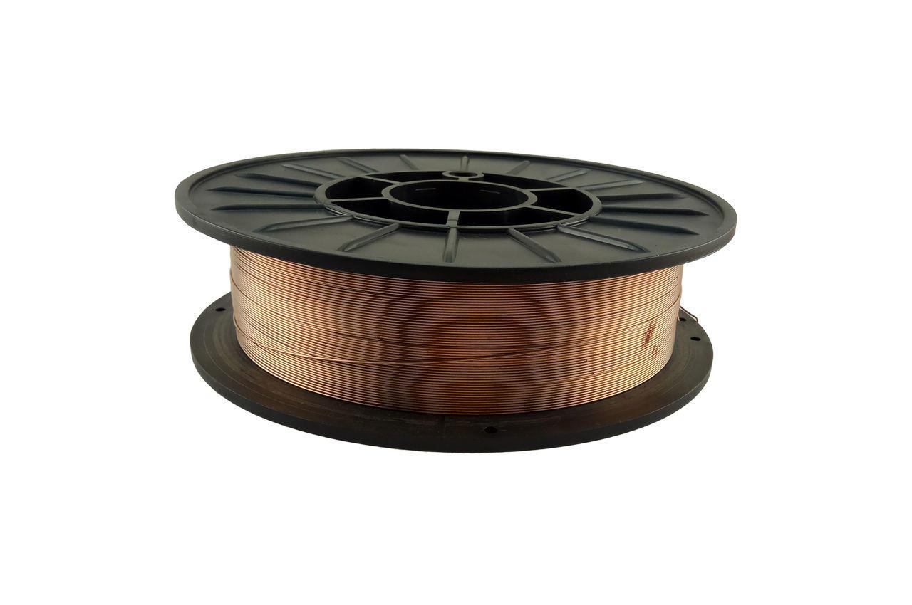 Проволока сварочная PRC - 1,2 мм x 4,2 кг