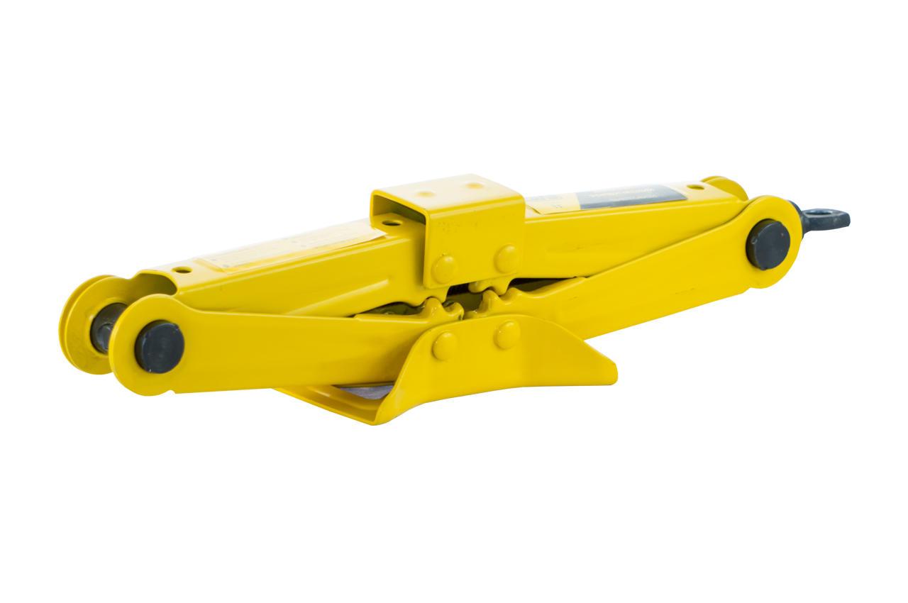 Домкрат ромбовидный Сила - 1т x 330 мм