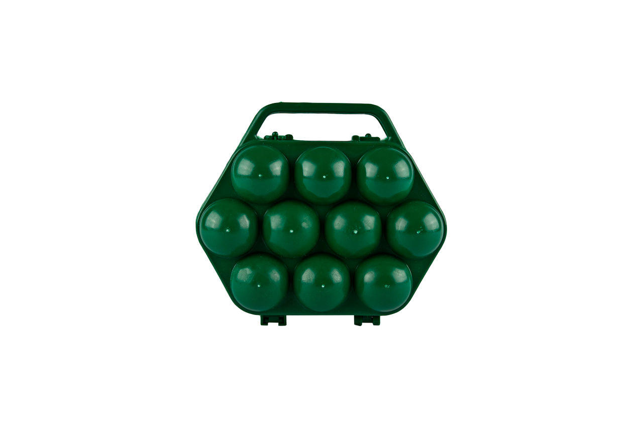 Лоток для яиц HozPlast - 10 шт. I сорт