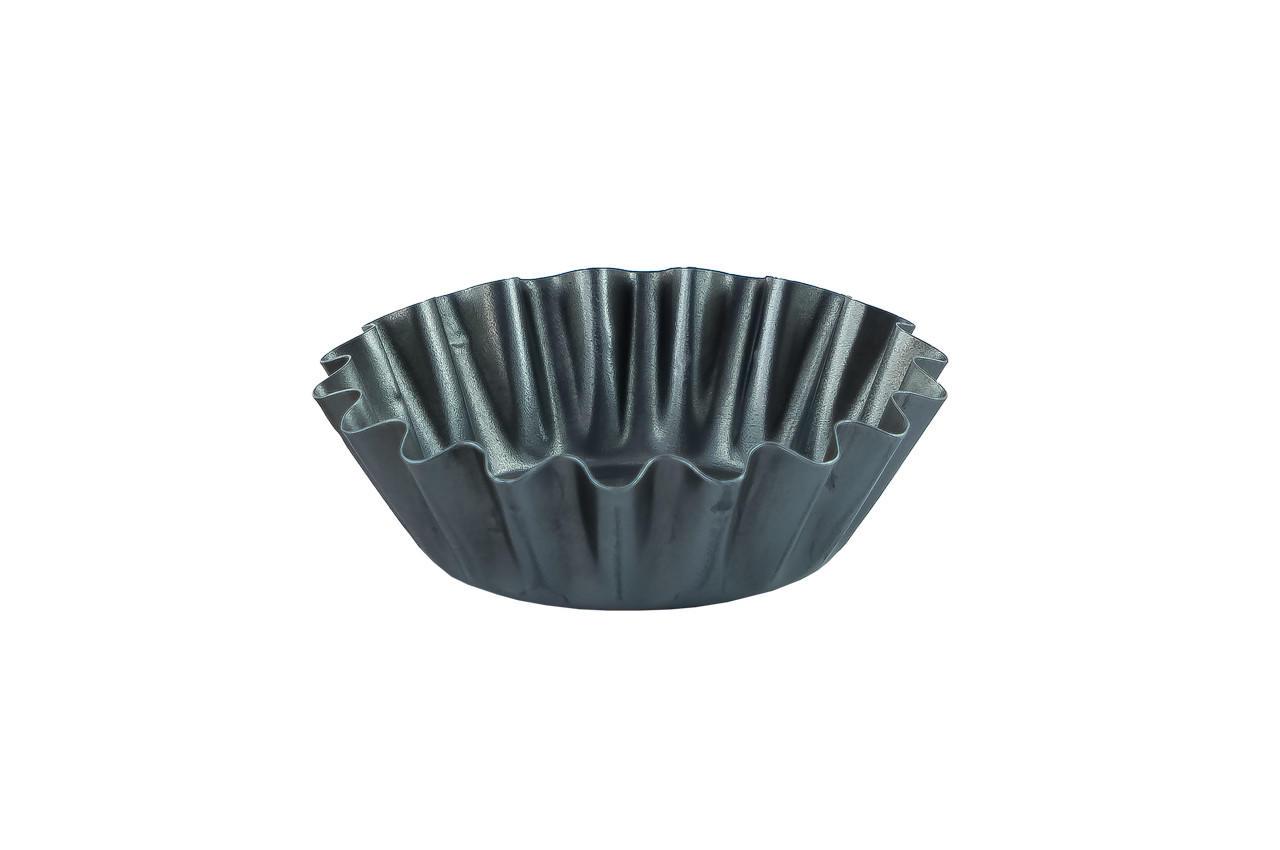 Форма для выпечки HozPlast - 120 мм, кекс
