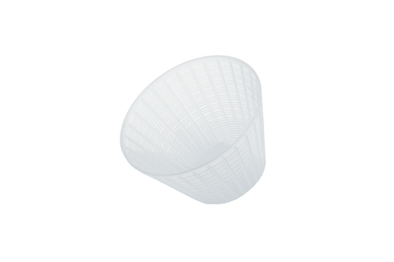 Форма для сыров рикотто HozPlast - 1 л