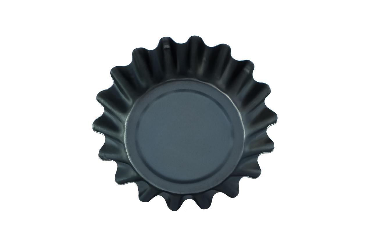 Форма для выпечки HozPlast - 85 мм, кекс
