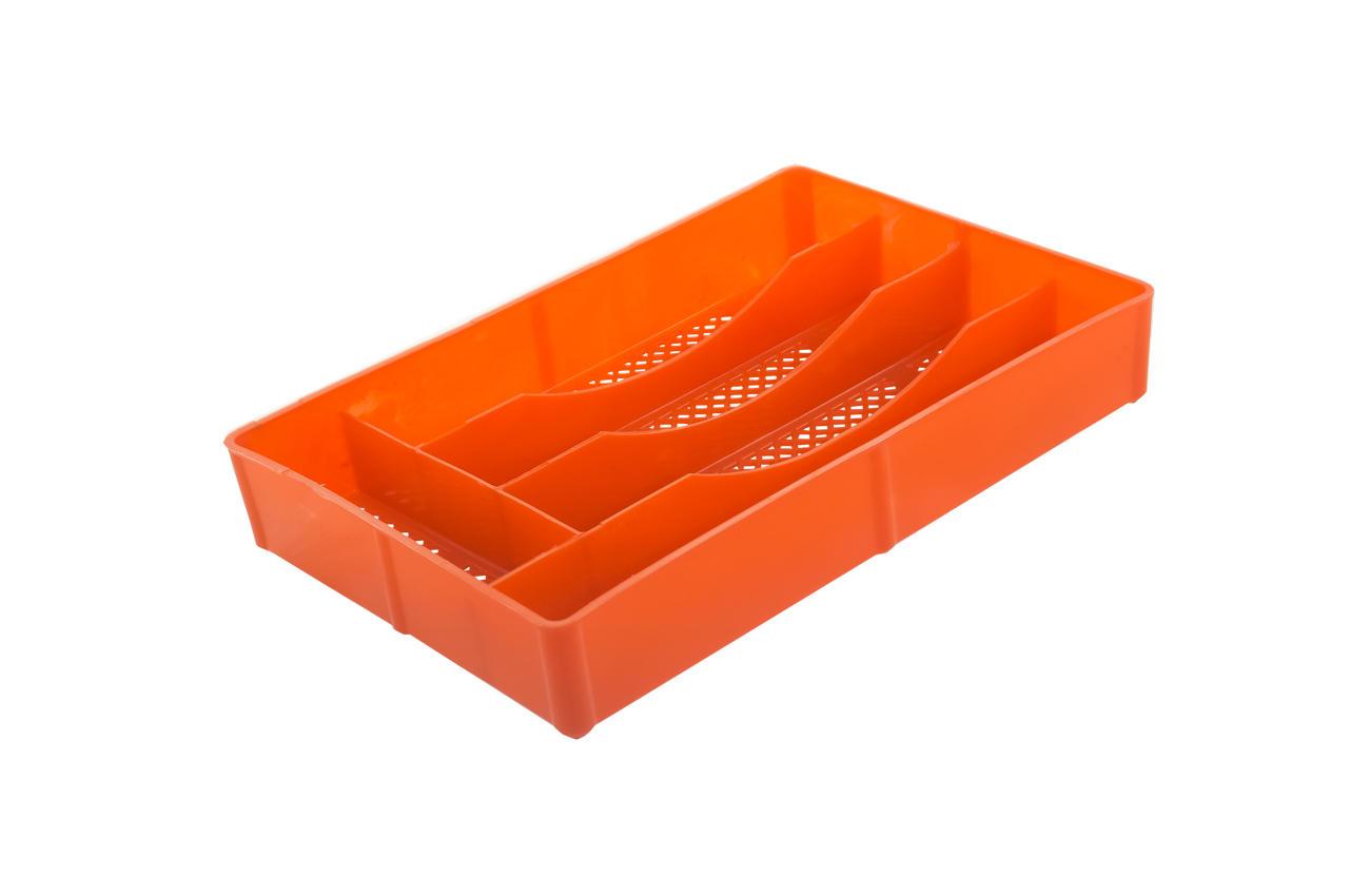 Вставка для посуды HozPlast - 300 x 200 x 50 мм, сетка