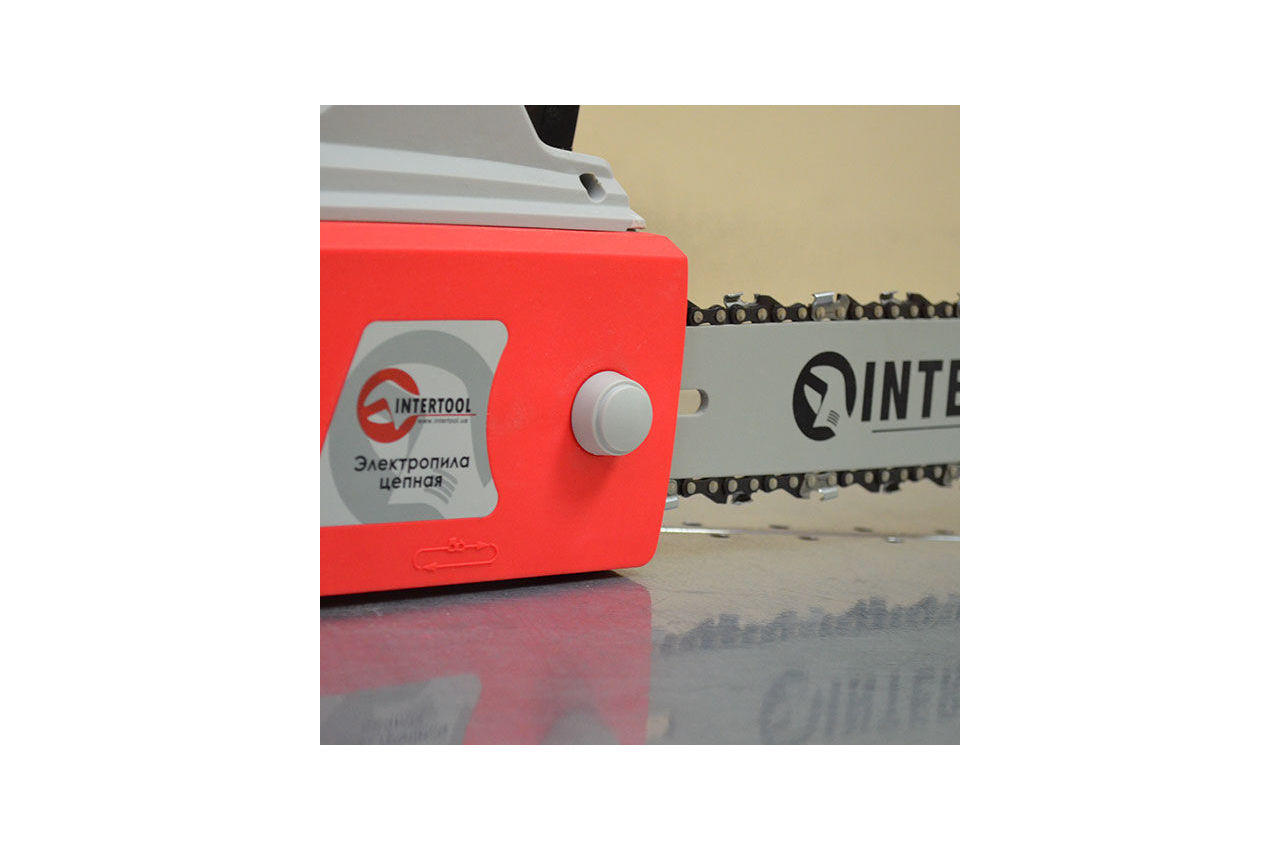 Пила электрическая Intertool - 2000 Вт