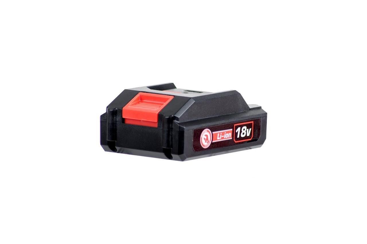 Аккумулятор для шуруповерта Intertool - 18В Li-Ion к DT-0315, DT-0315.10