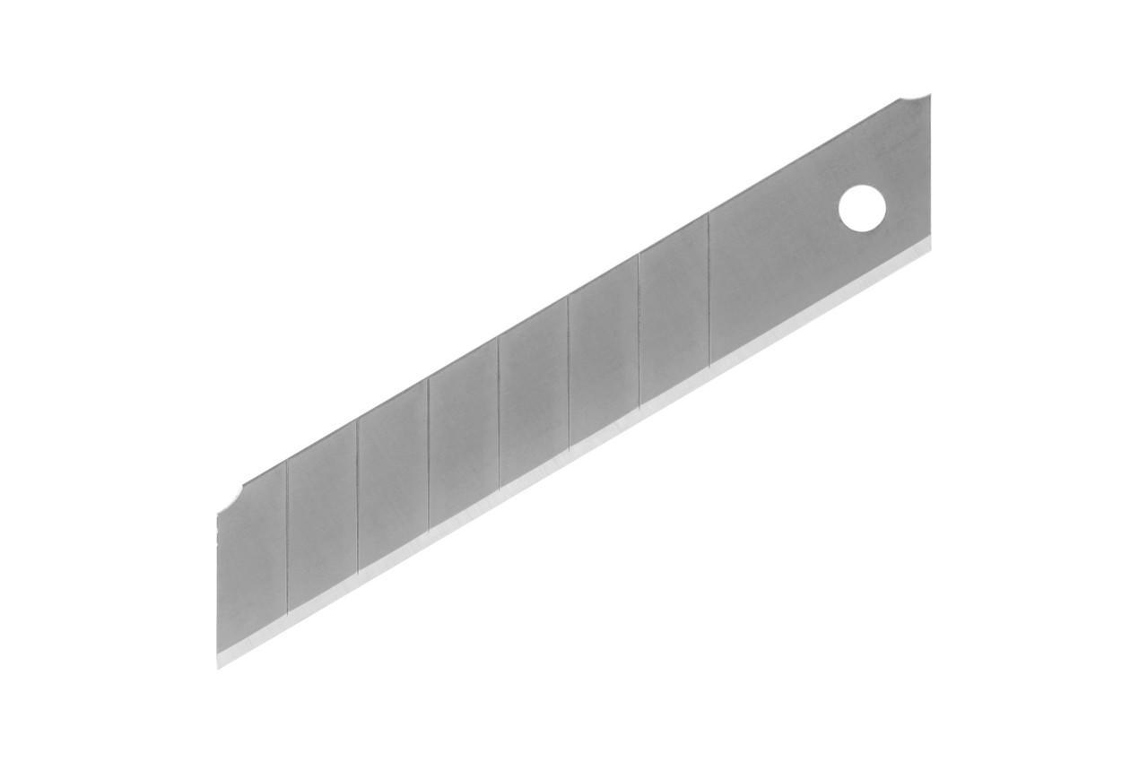 Лезвие сегментное Intertool - 18 мм x 7 сегментов (10 шт.) PROF
