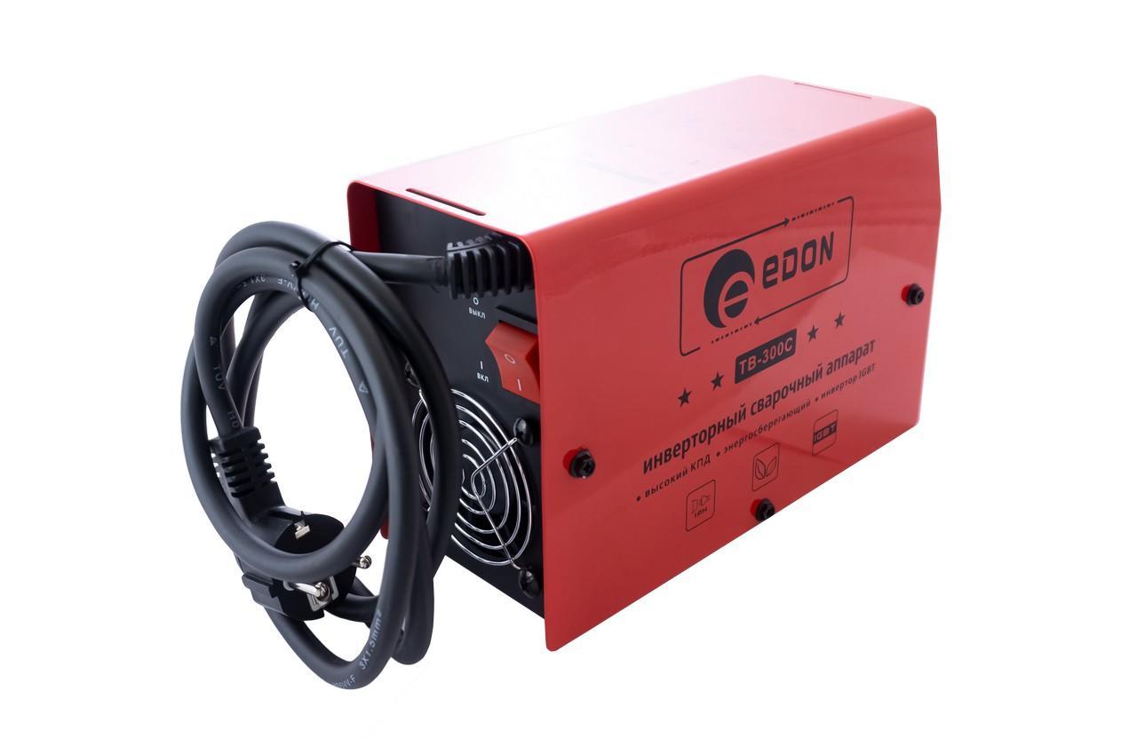 Сварочный инвертор Edon - TB-300C