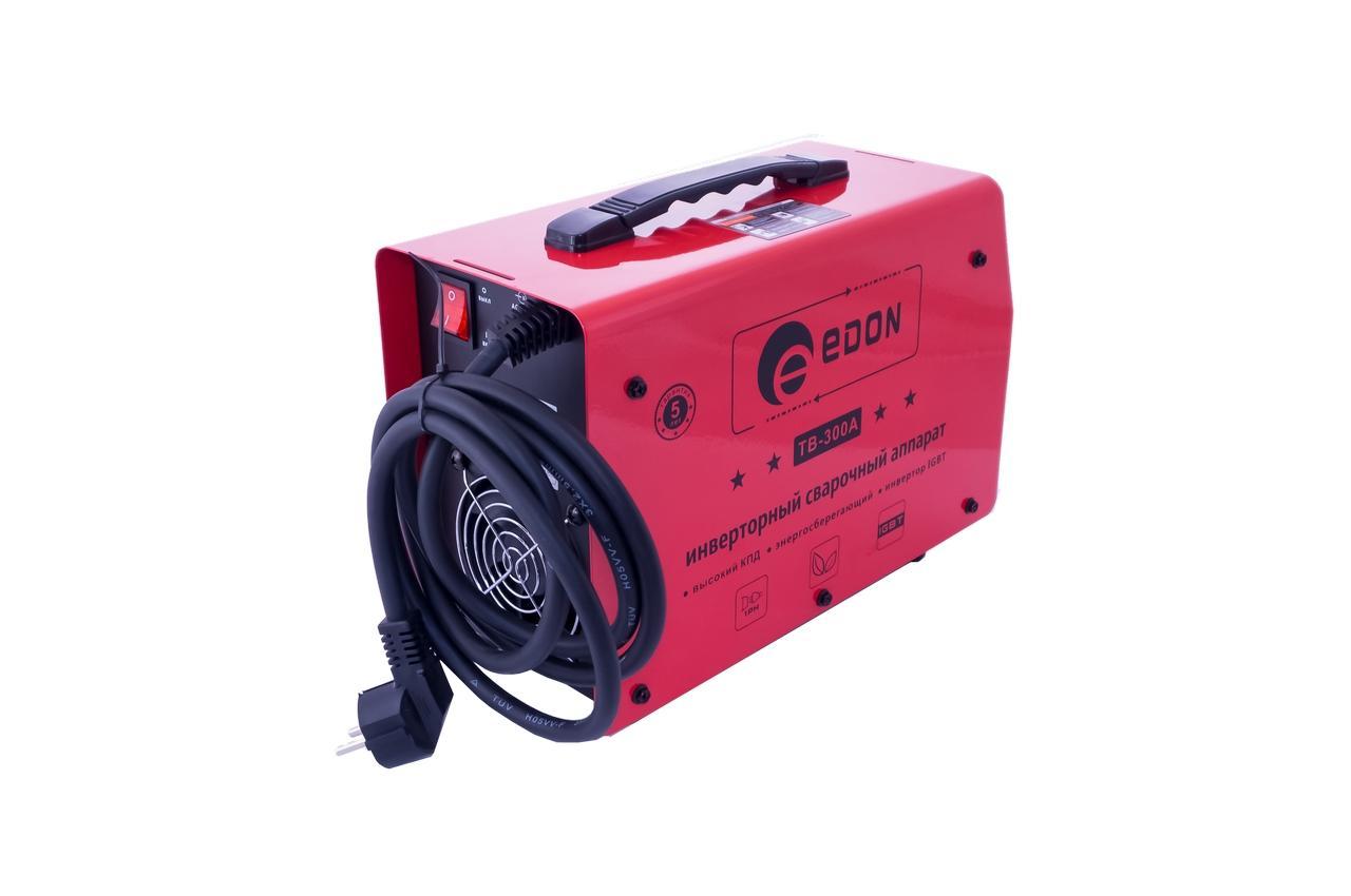Сварочный инвертор Edon - TB-300A