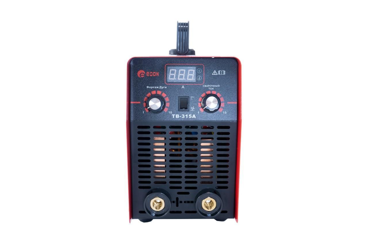 Сварочный инвертор Edon - TB-315A PROF, TB315A
