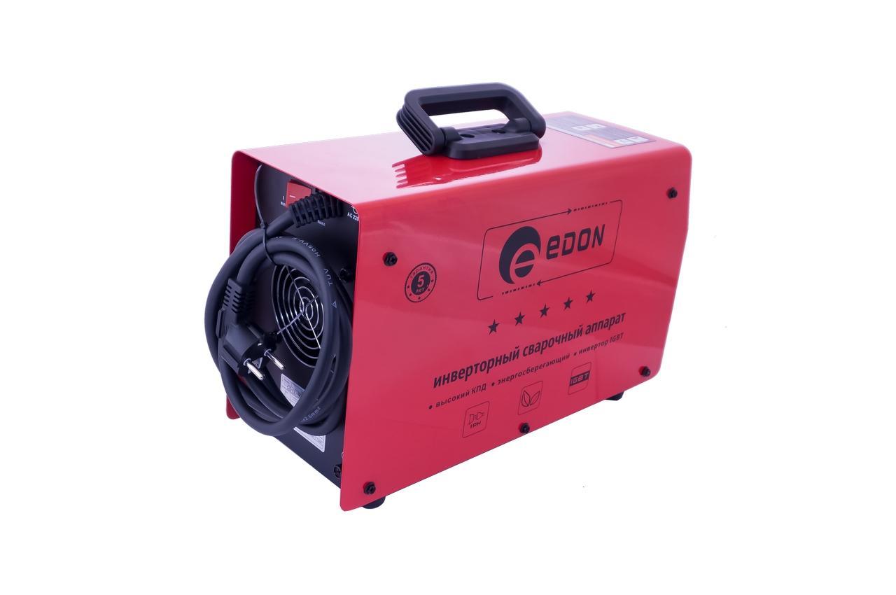 Сварочный инвертор Edon - TB-265A PROF