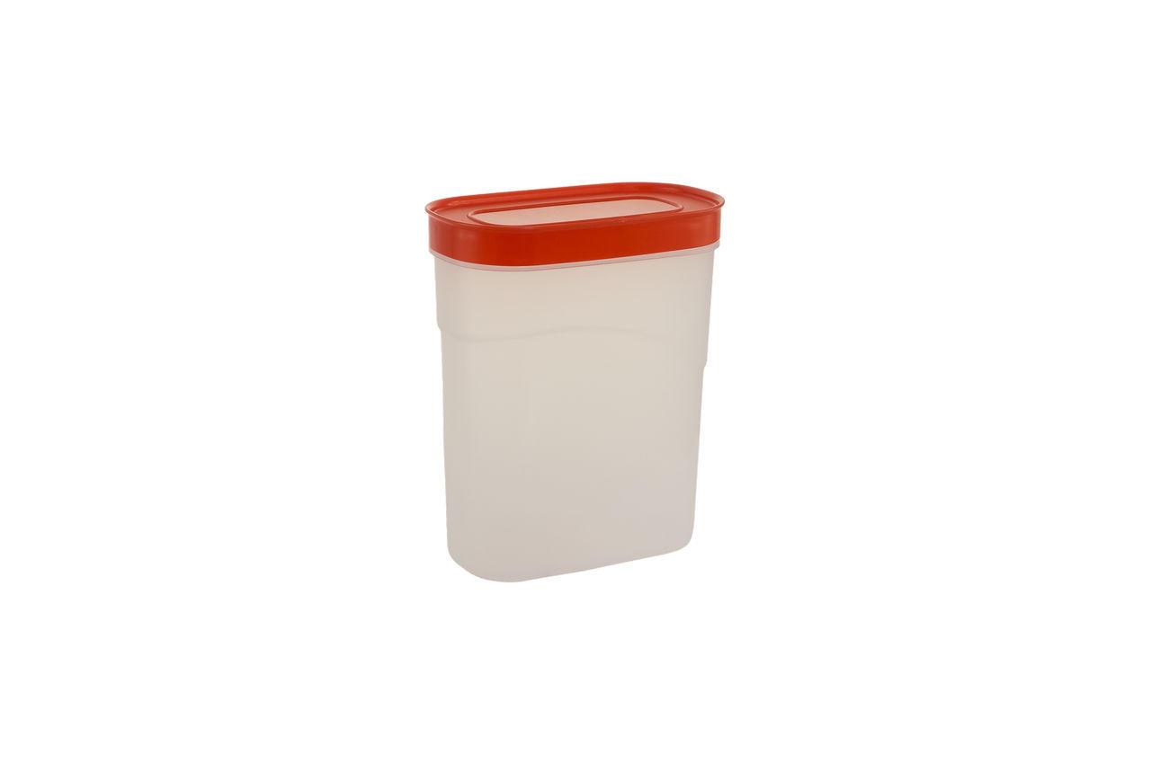 Емкость для сыпучих продуктов HozPlast - 2,3 л