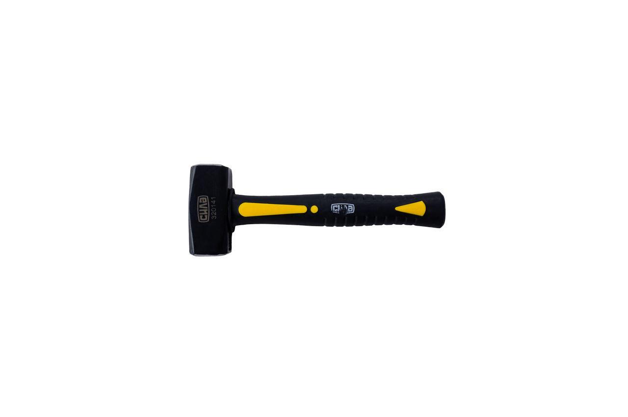 Кувалда Сила - 1000 г, ручка фибергласс