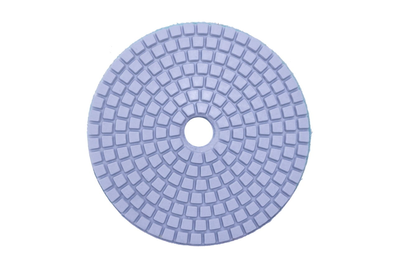 Круг полировальный черепашка Pilim - 100 мм x P600