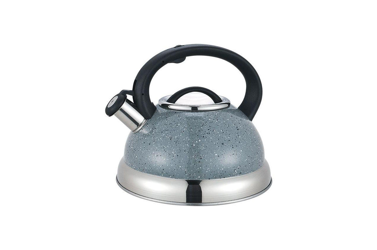 Чайник нержавеющий Maestro - 3 л MR-1313C
