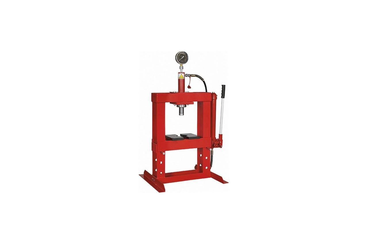 Пресс гидравлический Miol - 10 т