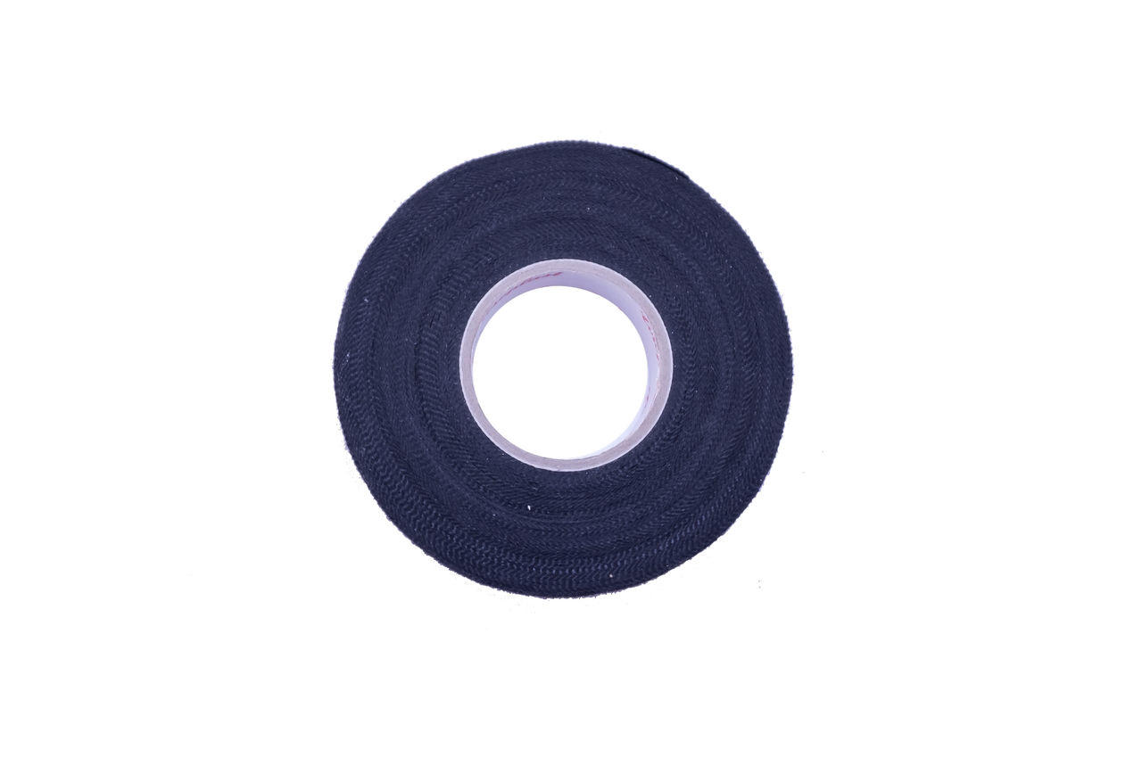 Лента изоляционная шелковая Super Clear - 25 м x 19 мм