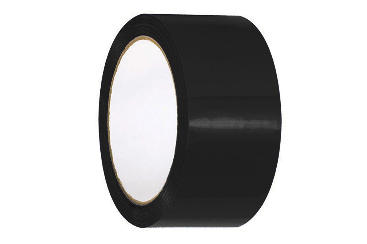 Скотч Winner Pack - 45 мм x 60 м, x 40 мкм черный