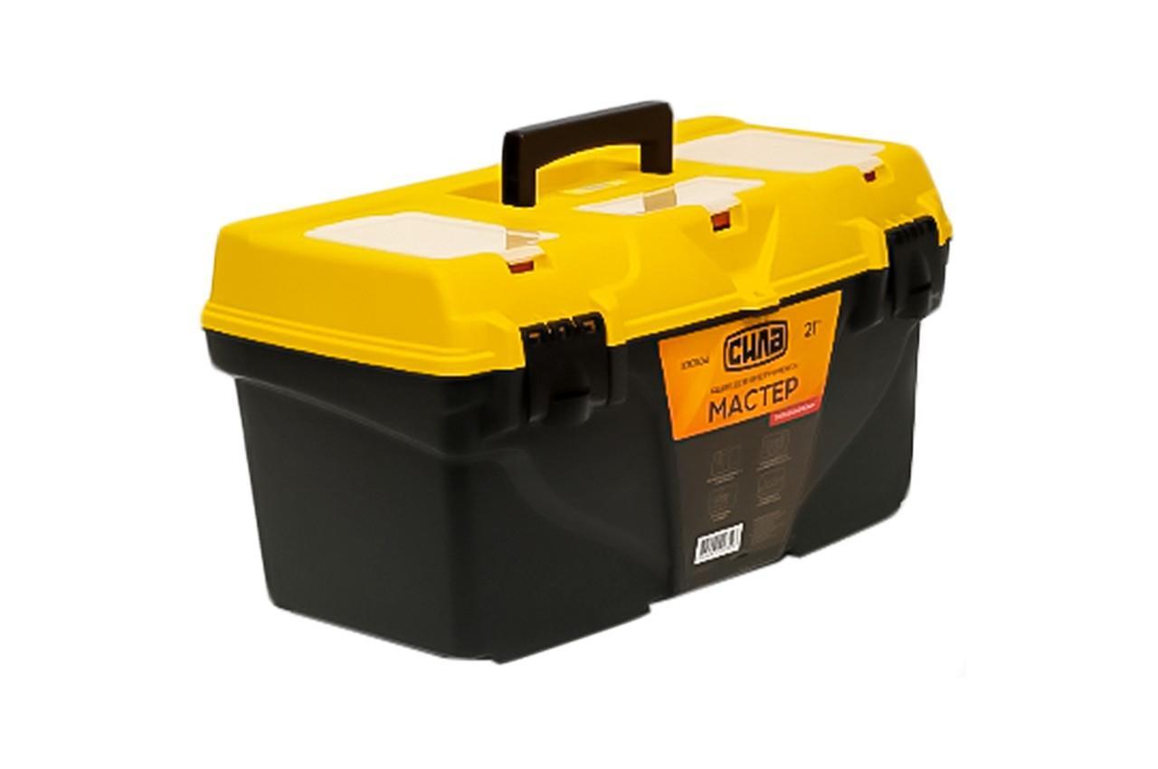Ящик для инструмента Сила - 13