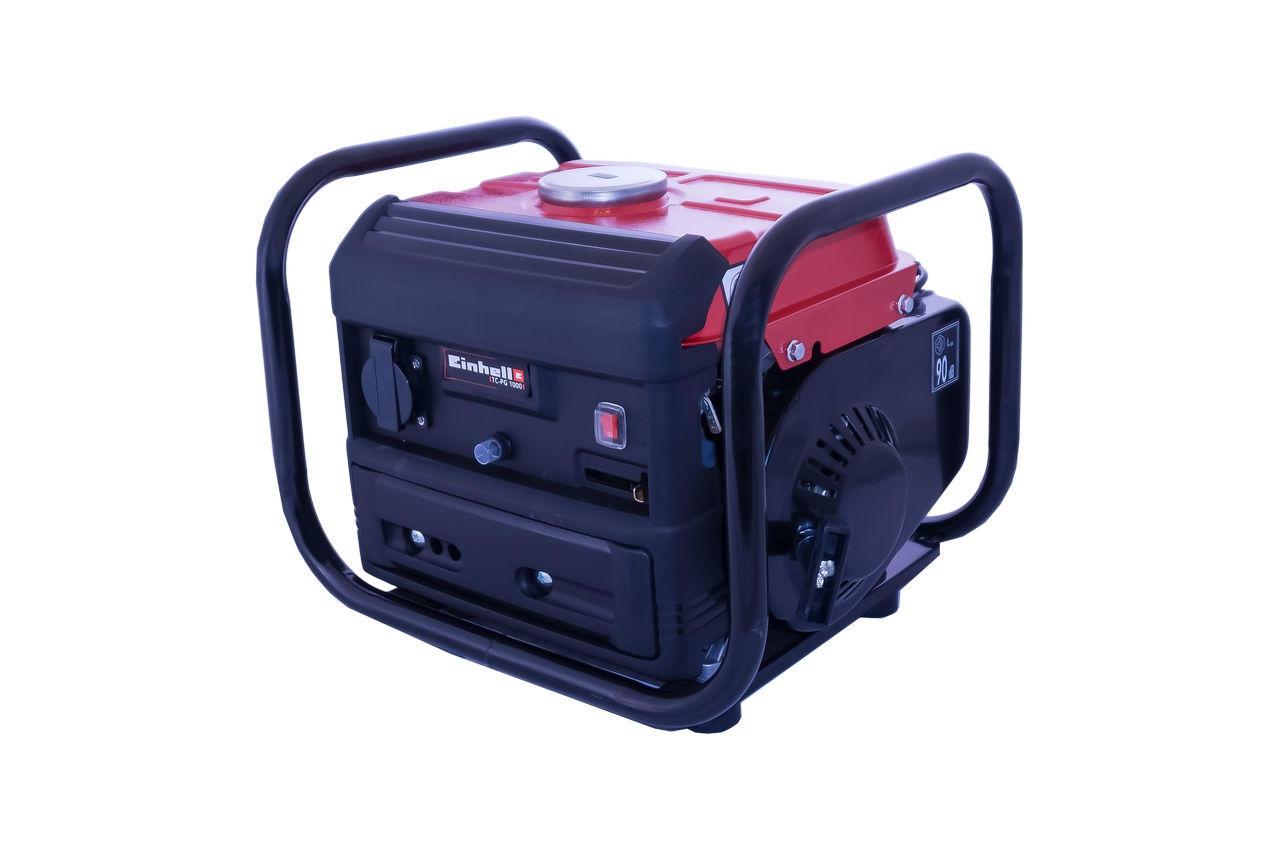 Генератор бензиновый Einhell - TC-PG 1000, 4152530