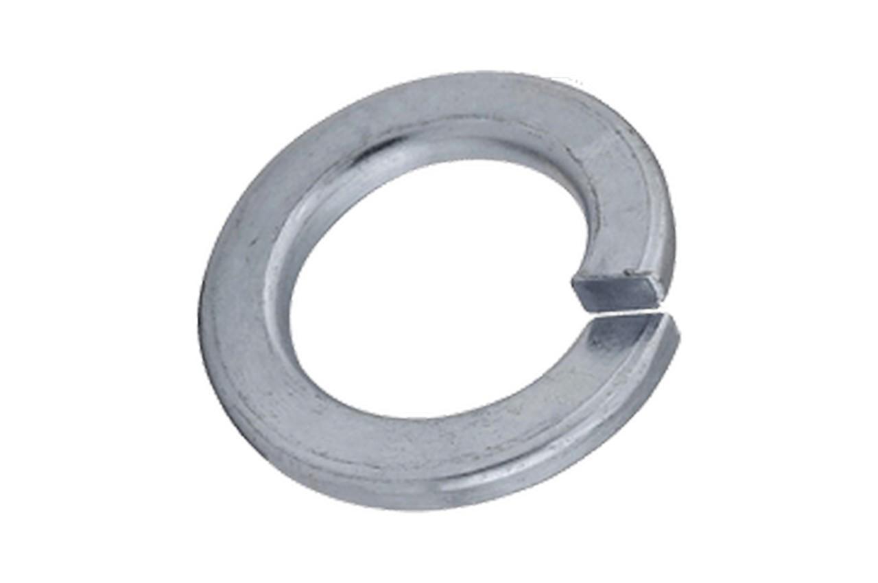 Шайба пружинная Sroub - М5 DIN127B (1500 шт.), 95116
