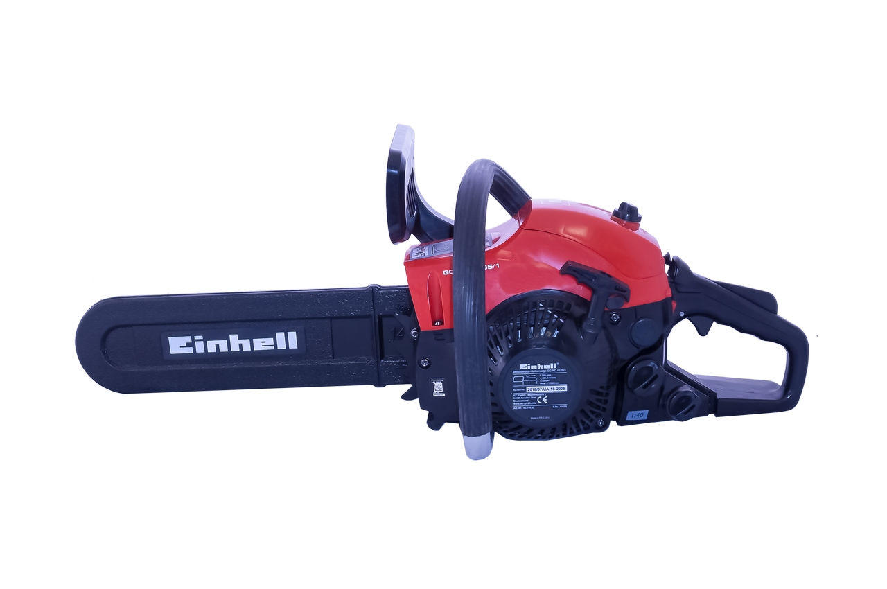 Пила бензиновая Einhell - GC-PC 1235/1 Classic