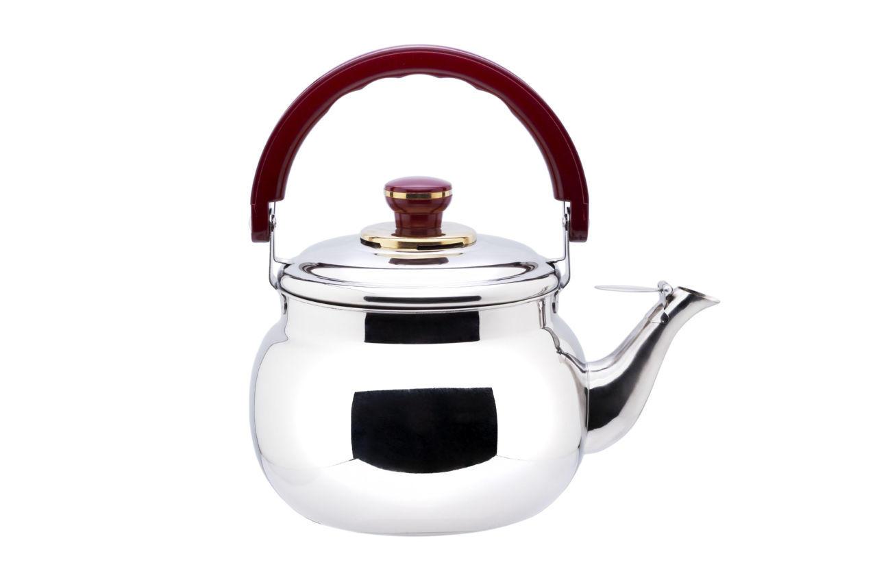 Чайник нержавеющий Empire - 3,5 л