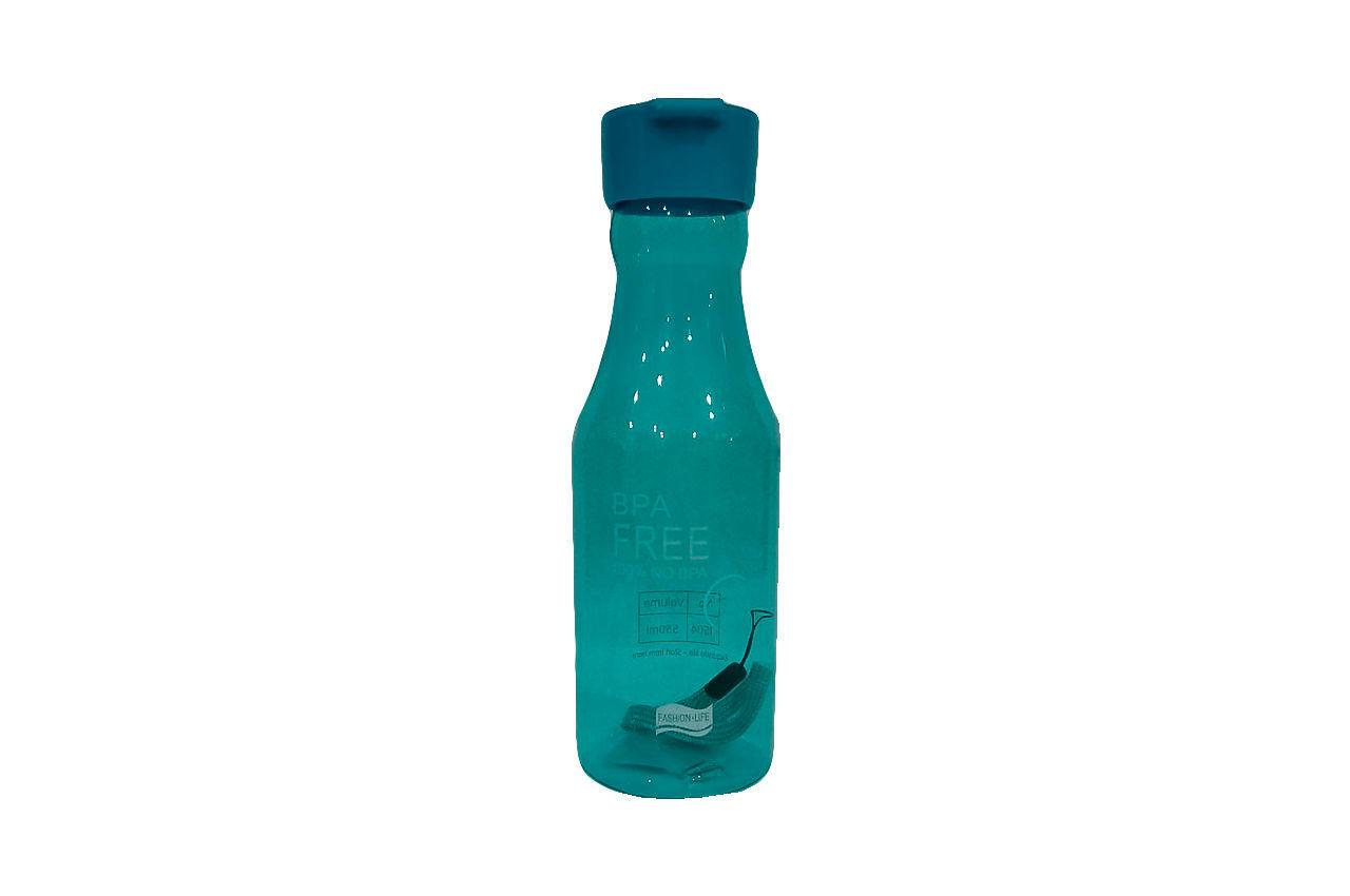 Бутылка пластиковая для воды Empire - 550 мл 0651