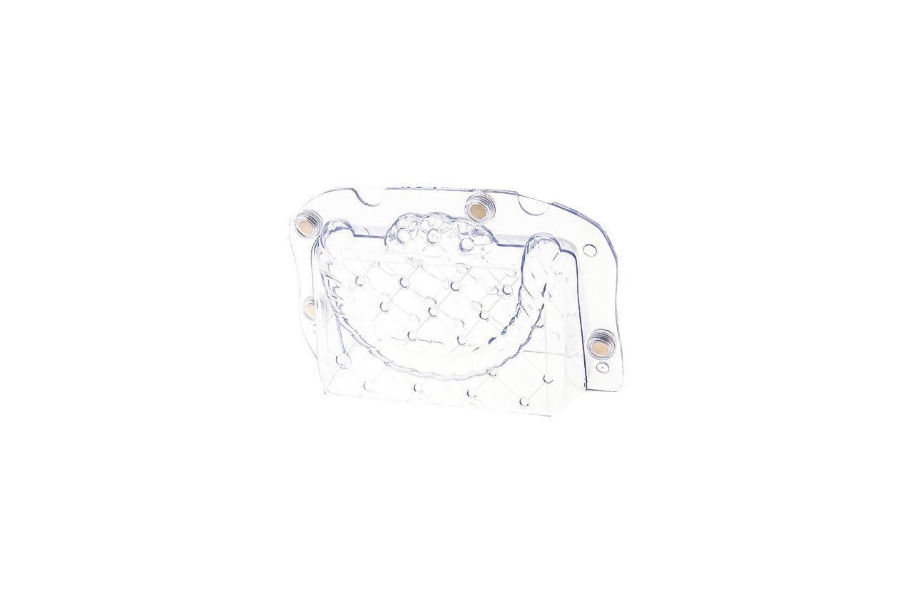 Форма для шоколада Empire - 223 x 139 x 75 мм, сумочка