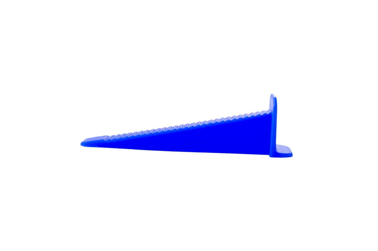 Клин для выравнивания полов Mastertool - 9 x 70 мм (100 шт.)