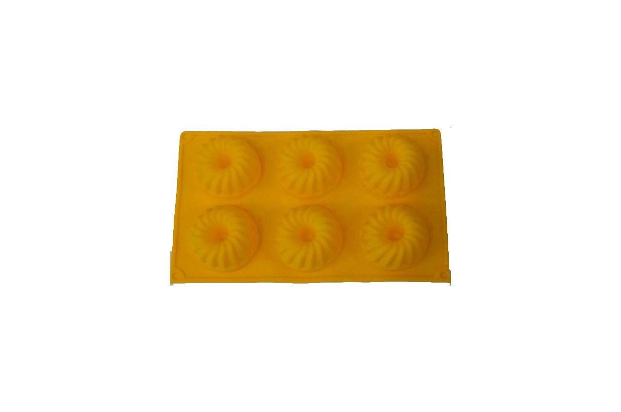 Форма для выпечки Empire - 290 x 170 x 40 мм, кекс ажурный