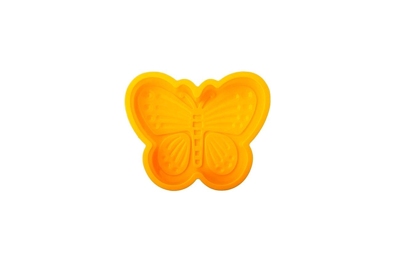 Форма для выпечки Empire - 130 x 160 x 35 мм, бабочка