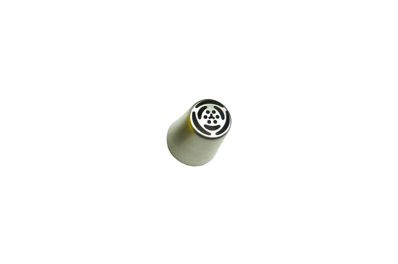 Насадка кондитерская Empire - 42 мм, тюльпан, 0023