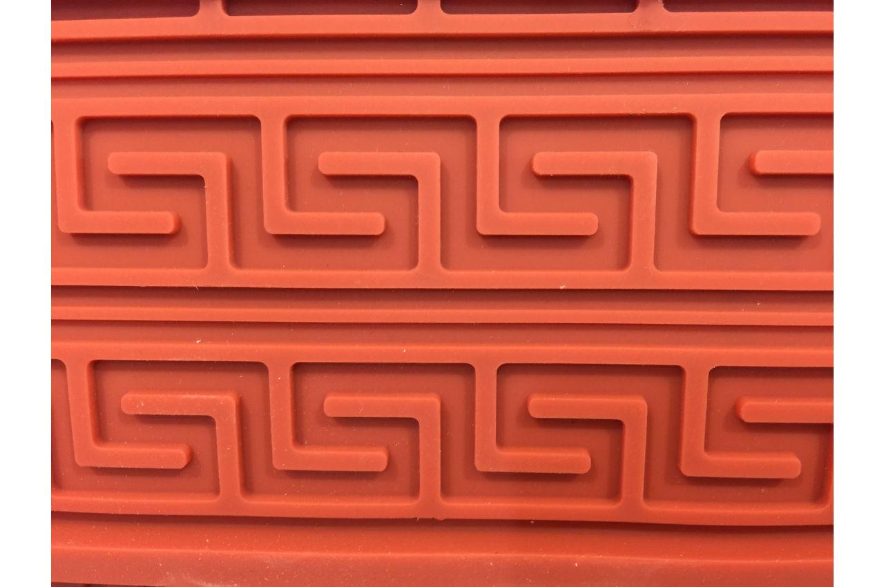 Коврик для макаронс Empire - 555 x 365 мм, лабиринт