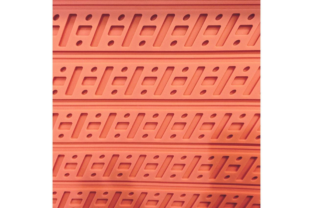 Коврик для макаронс Empire - 555 x 365 мм, домино