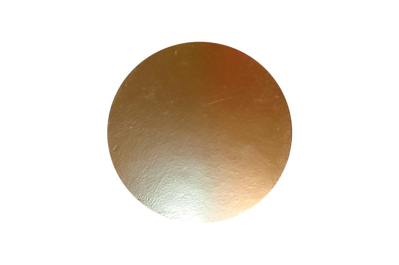 Подложка под торт Empire - 400 x 3 мм (10 шт.)