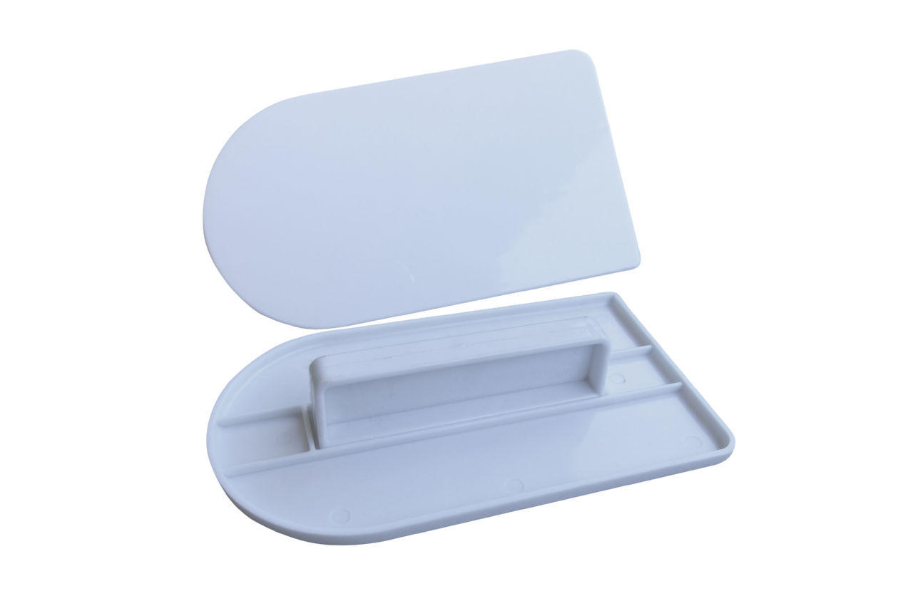 Утюжок для мастики Empire - 150 x 80 мм
