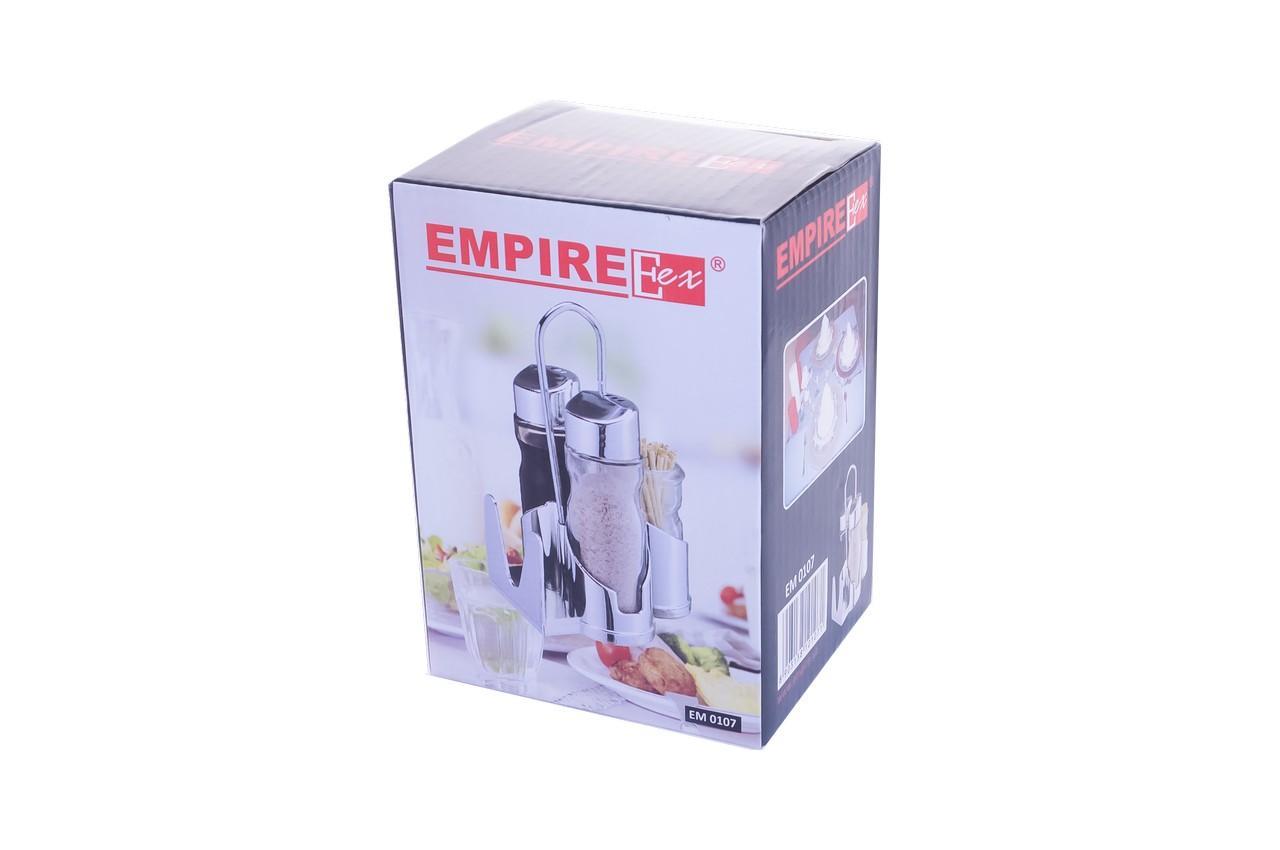 Набор для специй Empire - 5 ед. 0108