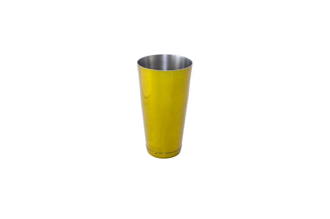 Шейкер Empire - 750 мл, желтый