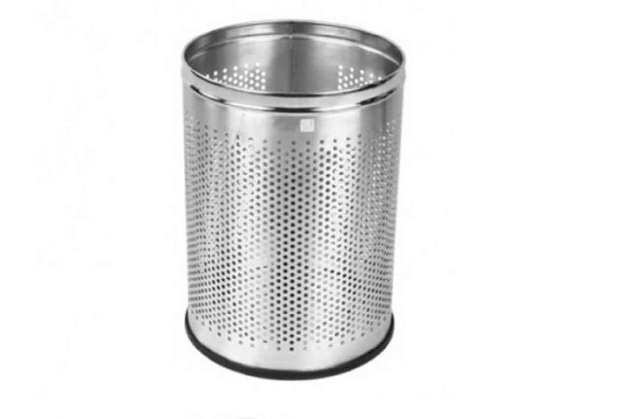 Ведро для мусора Empire - 5 л, перфорированное