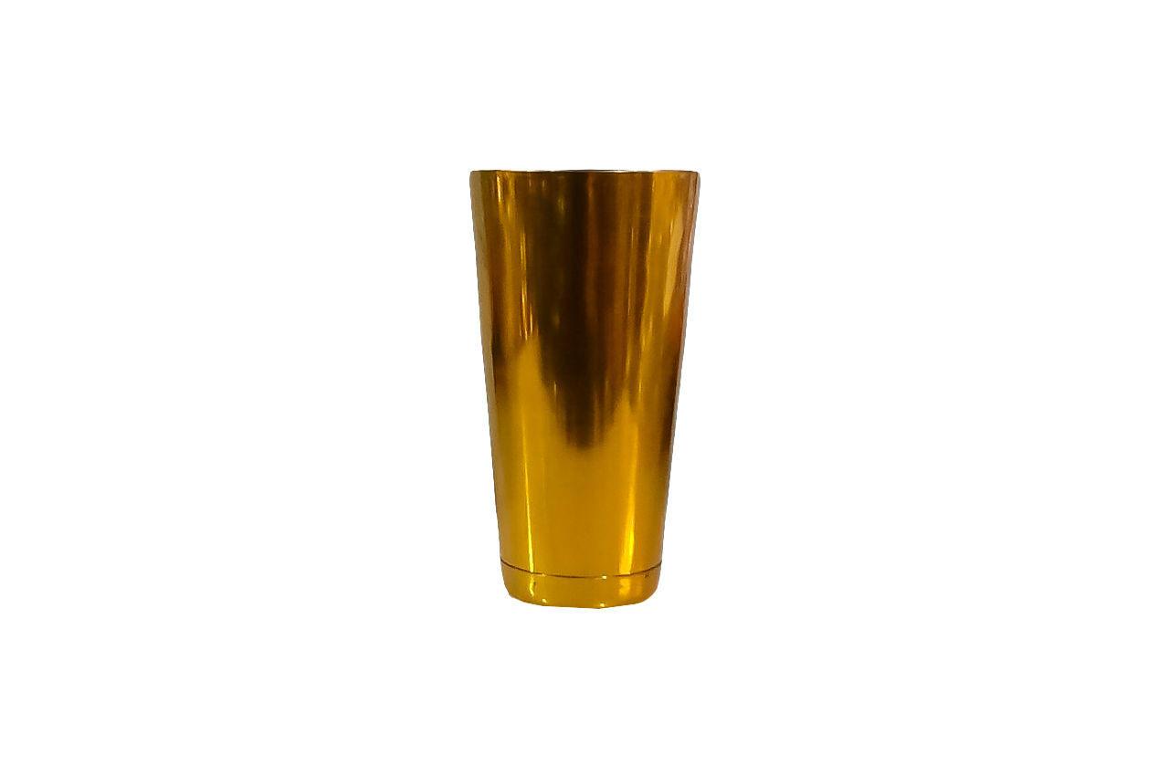 Шейкер Empire - 750 мл, золотой