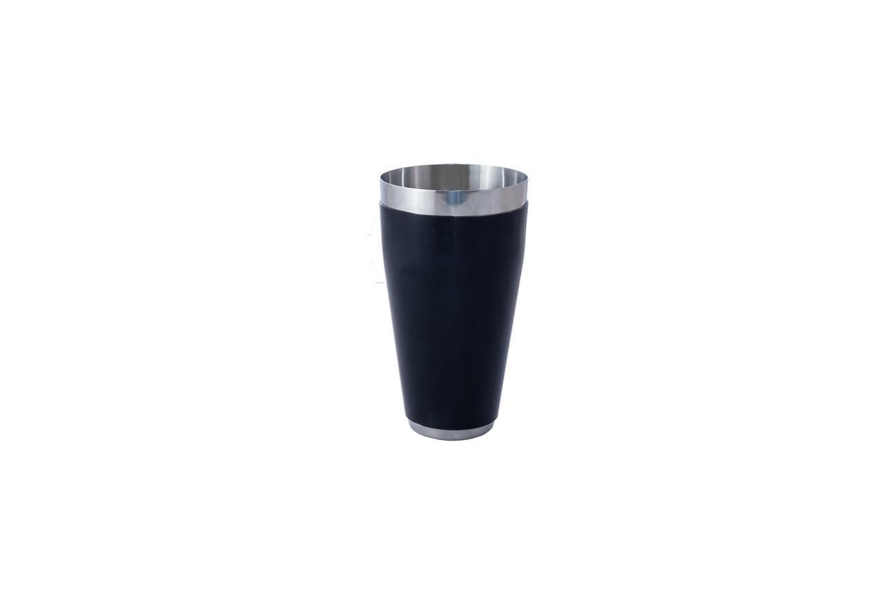 Шейкер Empire - 750 мл, винил черный
