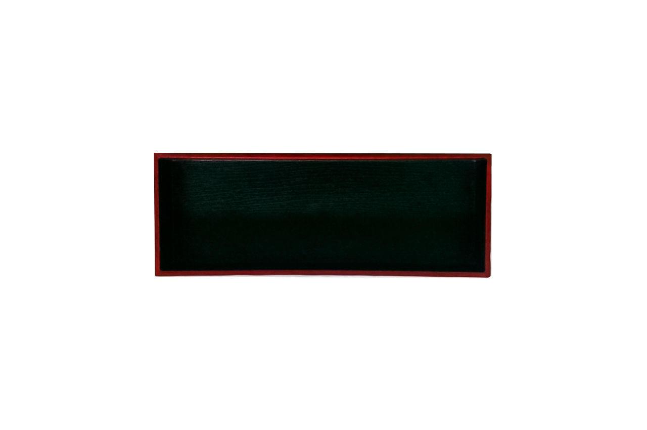 Поднос пластиковый Empire - 230 x 80 x 23 мм, для сервировки, 1309