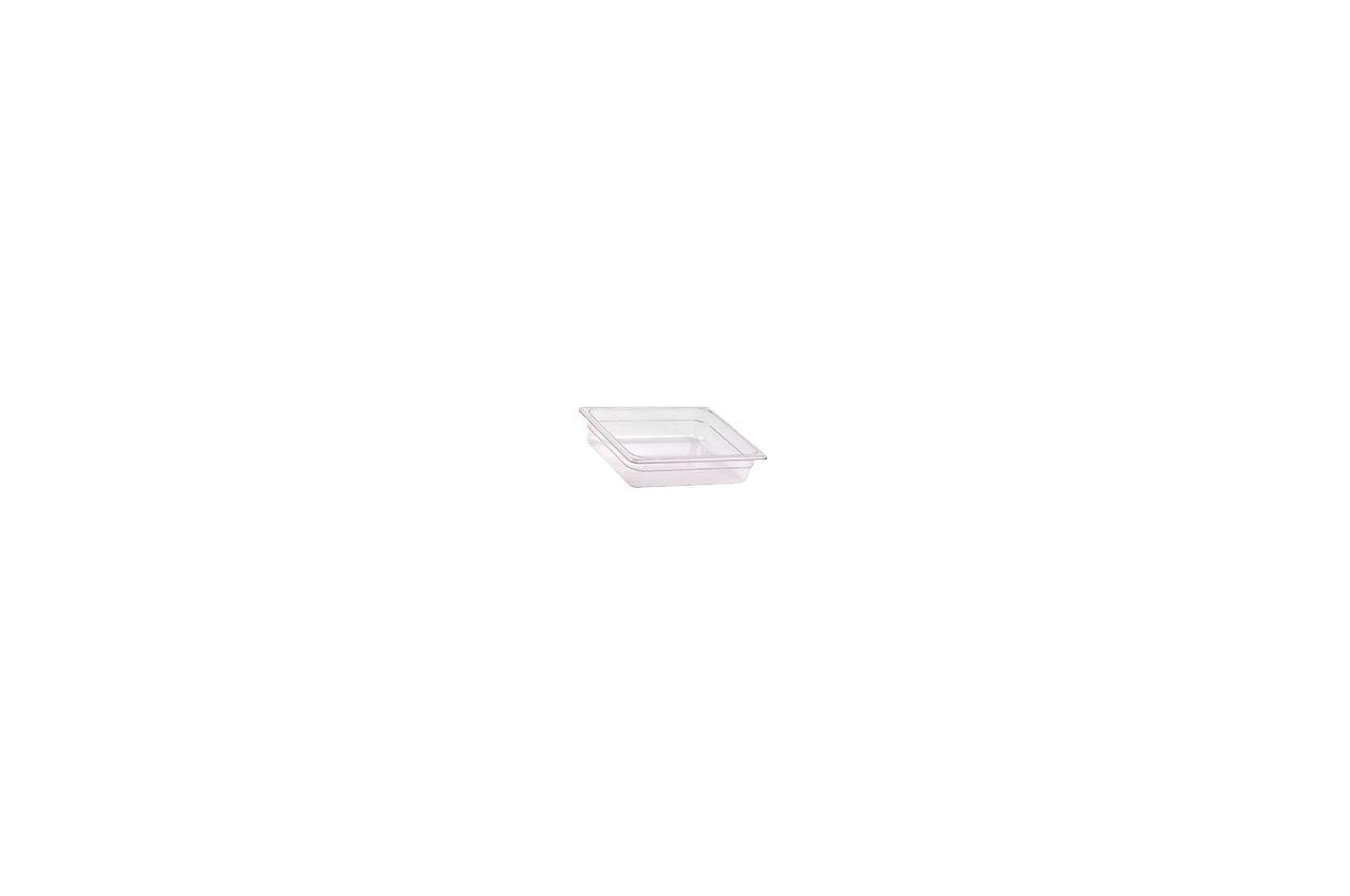 Гастроемкость поликарбонатная Empire - 325 x 265 x 65 мм GN1/2