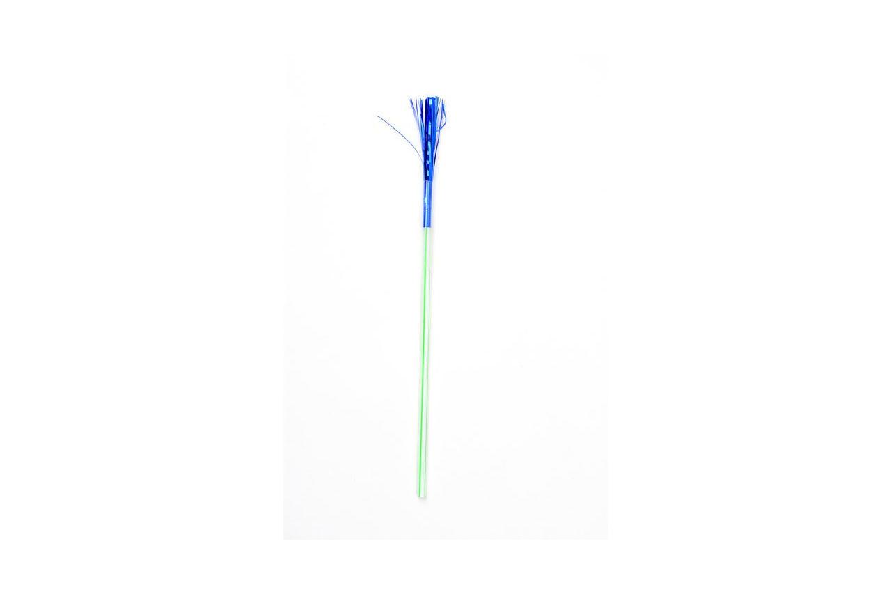 Трубочка для напитков Empire - 210 x 5 мм, с изгибом красная (50 шт.), 0242