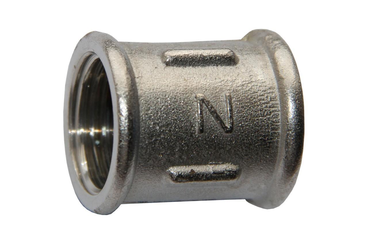 Муфта никель (ш) Никифоров - 1